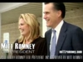 Mitt Romney For President TV Ads