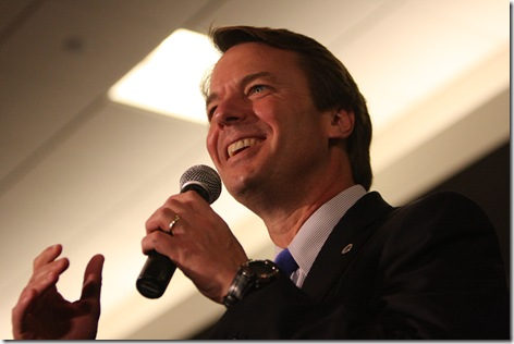 John Edwards St. Paul Minnesota Photos