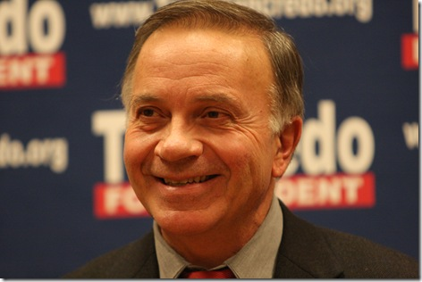 Tom Tancredo Releases Newest TV Ad In Des Moines