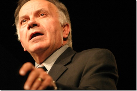 Tom Tancredo Iowa Reagan Day Dinner Photo
