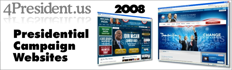 2008 Presidential Campaign